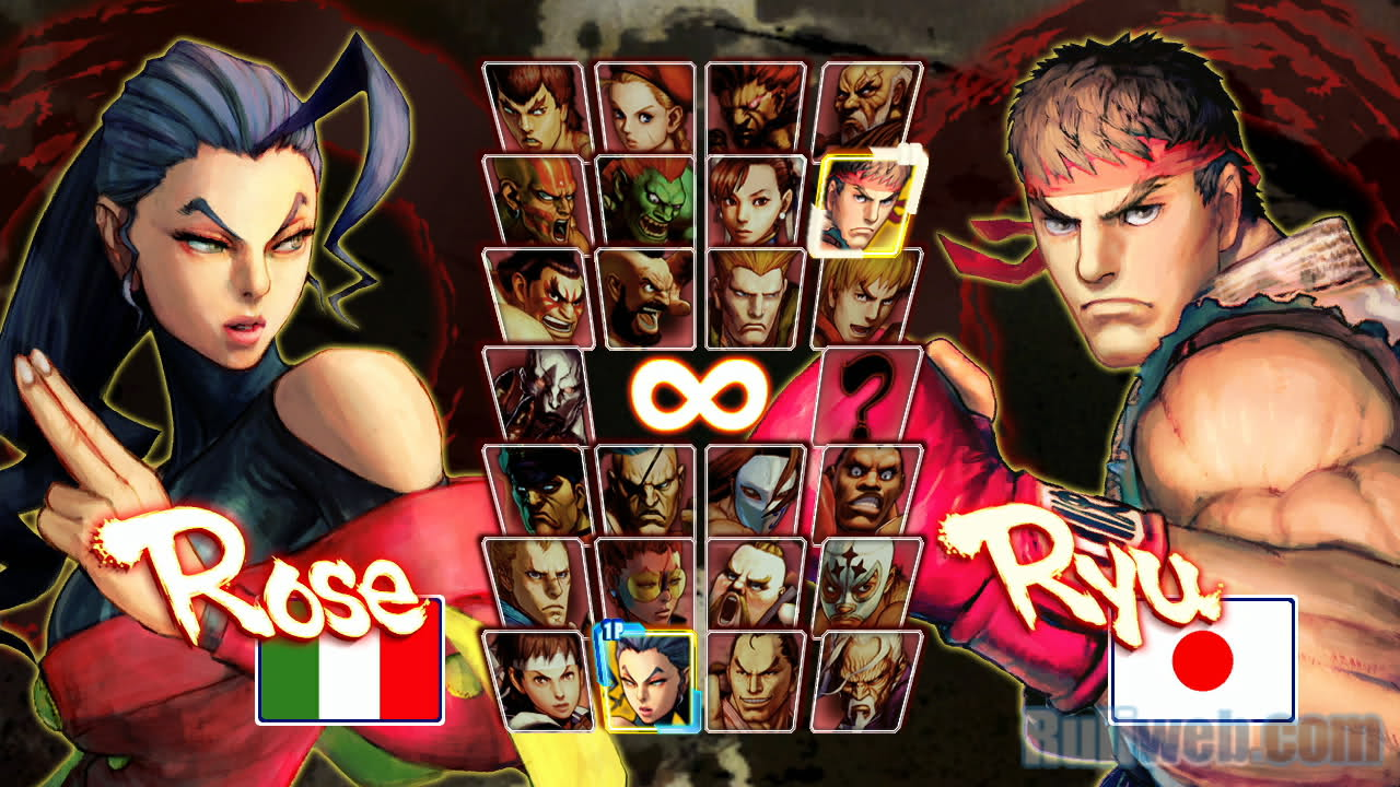 Street Fighter IV - The Street Fighter Wiki - Street ...