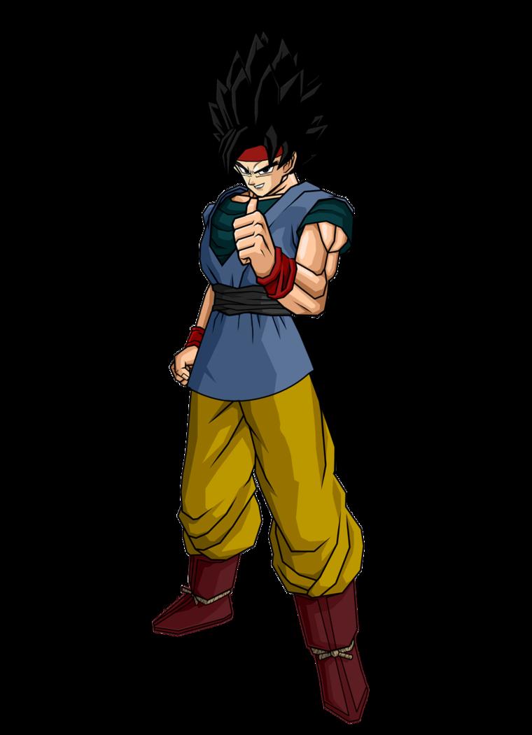 Rigor - Ultra Dragon Ball Wiki