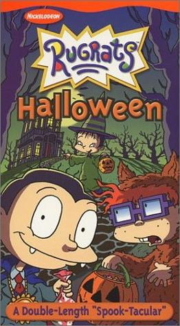 halloween august 27 2002 episodes curse of the werewuff ghost story ...