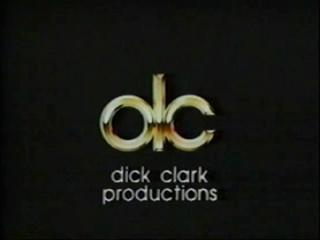 Dick Clark Productions Logo 58