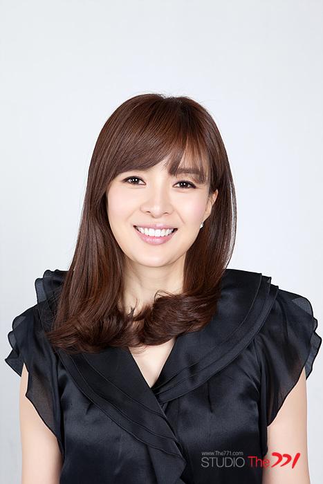 Shin eun jung