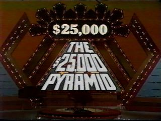 $10 000 pyramid game show