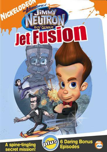 The Adventures Of Jimmy Neutron Boy Genius Videography