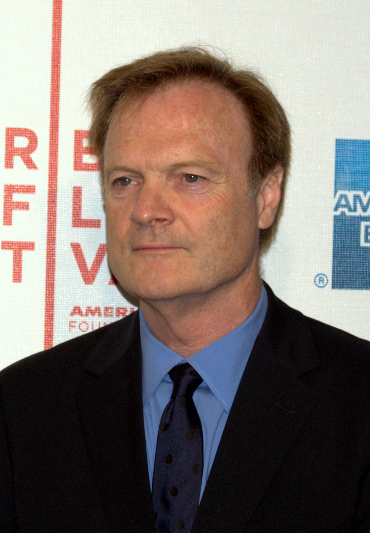 Lawrence O'Donnell Jr. - West Wing Wiki - NBC, Martin Sheen ...