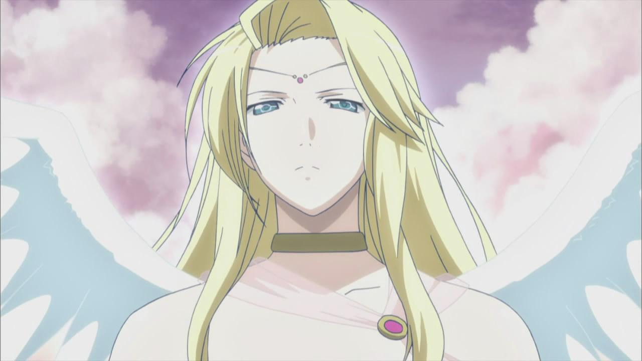 Head Angel - Queen's Blade Wiki - Queen's Blade: Rebellion ...