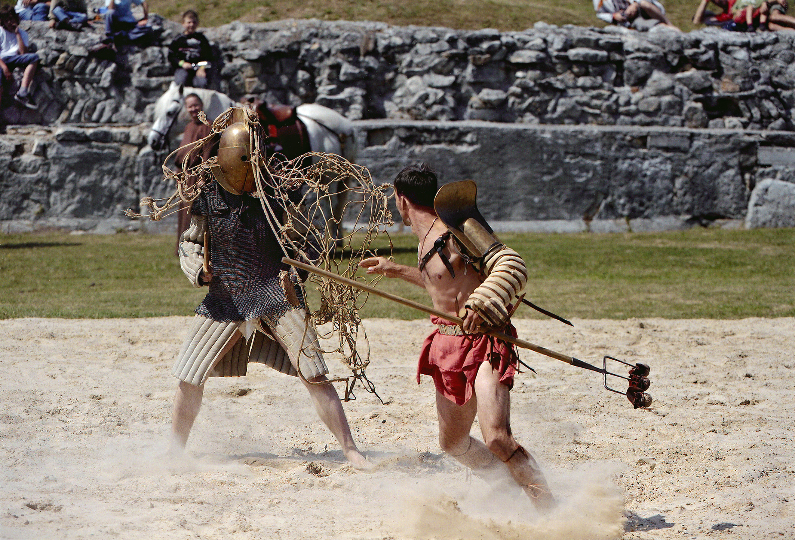 gladiator spielfilm