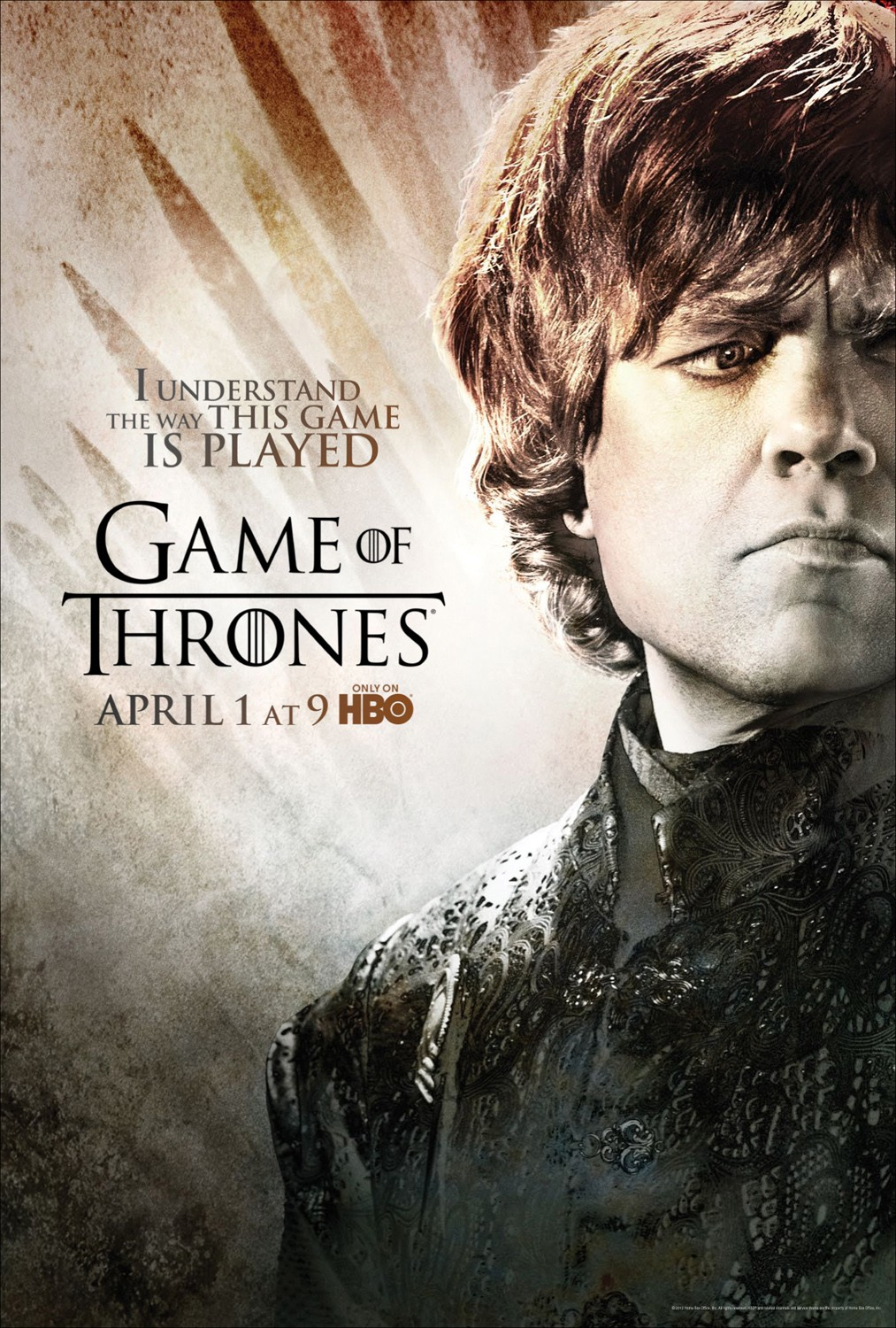 s02e08 The Prince of Winterfell Gra o tron (Game of Thrones) PL