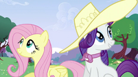 Rarity it is gorgeous S2E25
