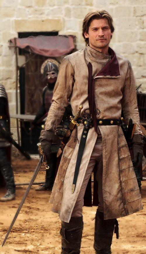 Jaime Lennister