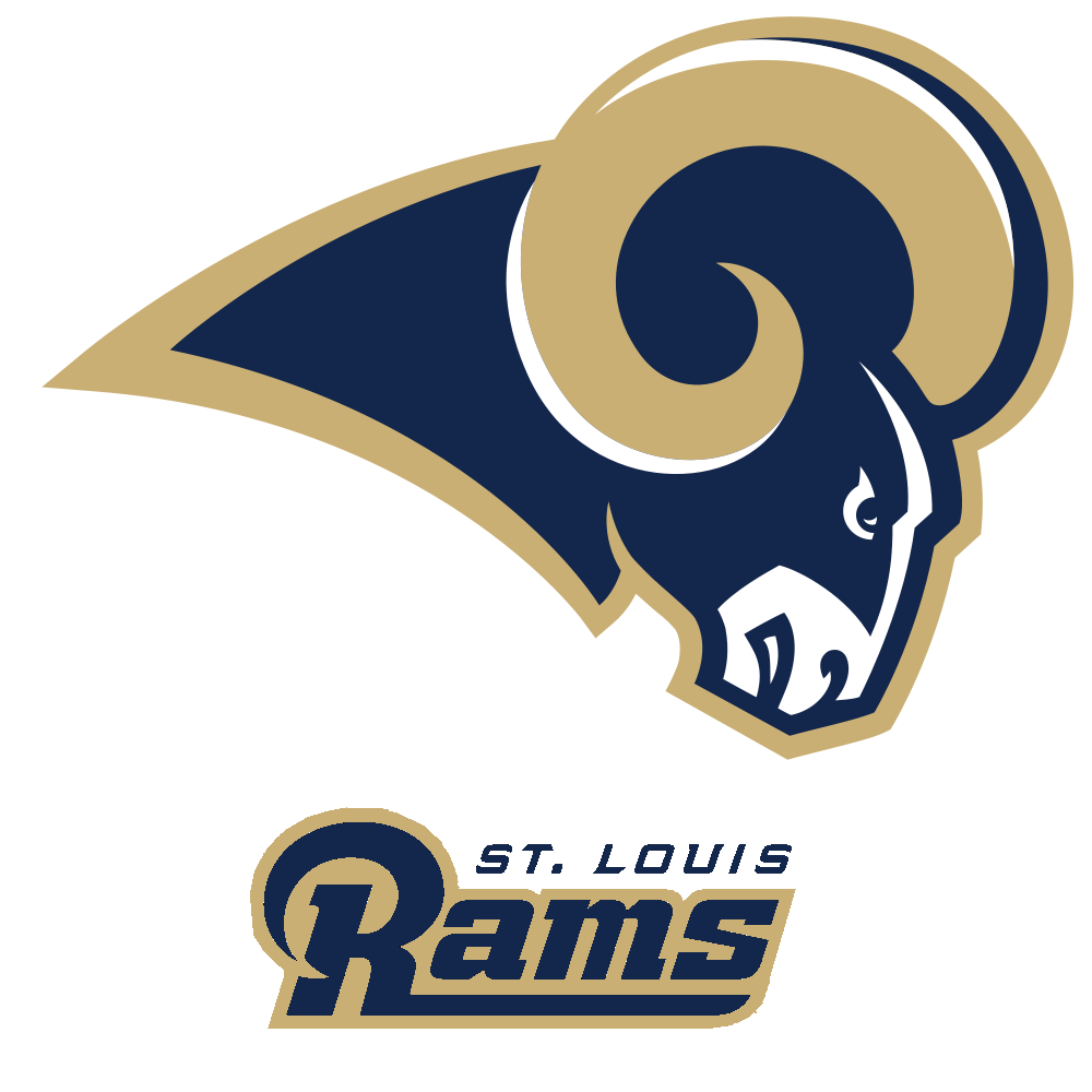 St Louis Rams American Football Wiki
