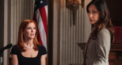 Desperate Housewives 8x21