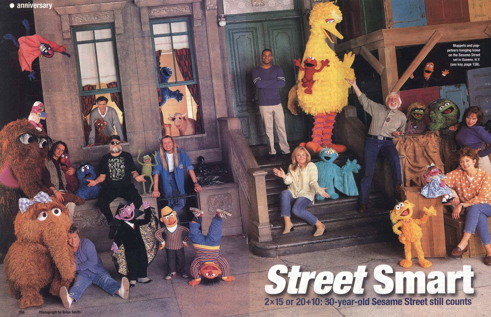100+ Sesame Street Elmopalooza Part 2 – yasminroohi