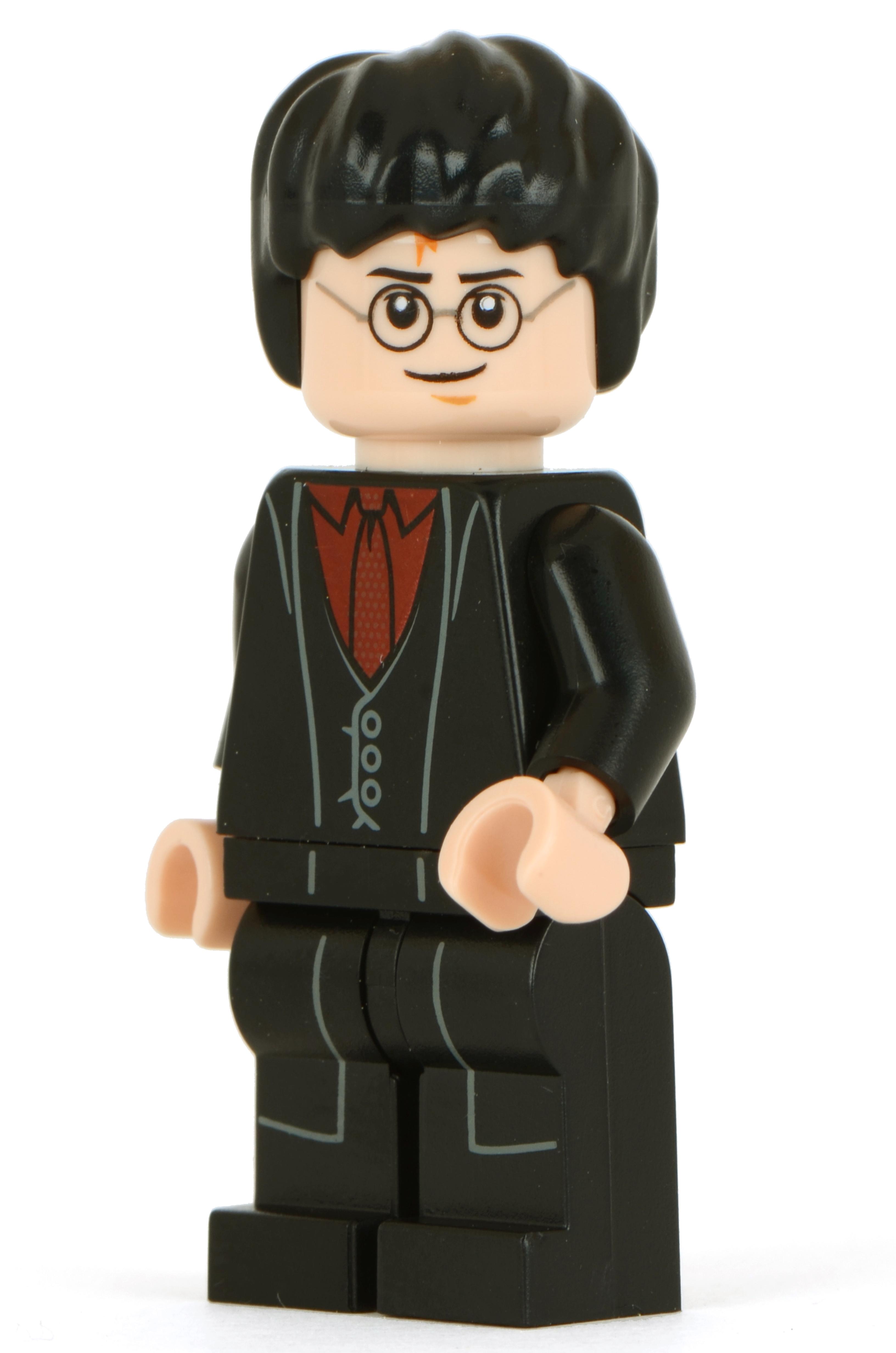 Harry Potter Minifigure Brickipedia The Lego Wiki
