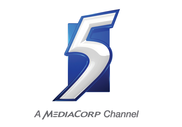 Mediacorp Channel 5 - Logopedia, the logo and branding site