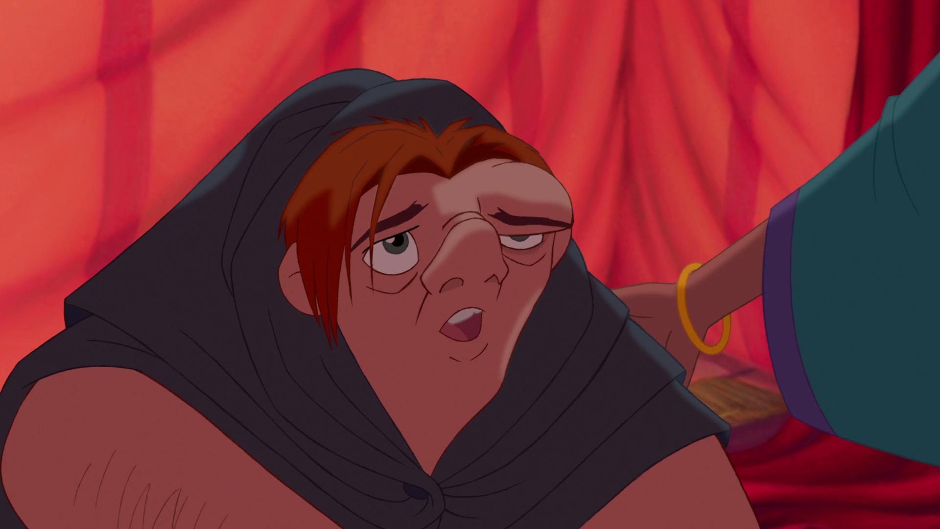 Quasimodo Disney Image - Quasimodo 44.P...
