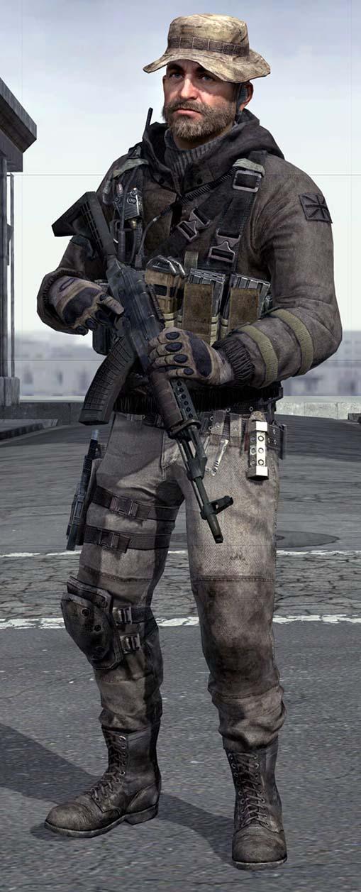 Price MW3 full modelCall Of Duty Mw3 Price