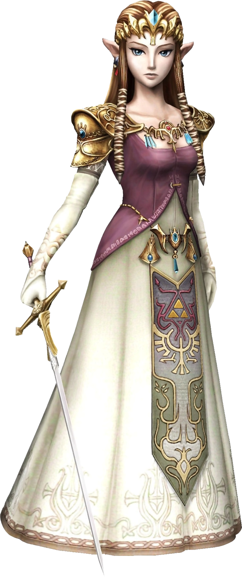 La Leyenda del Corazon del Valor (basada en The Legend of Zelda) Zelda_TP