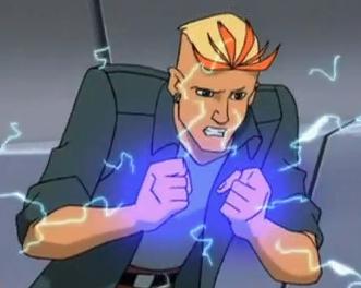 Berzerker - X-Men Evolution Wiki  Berzerker - X-M...