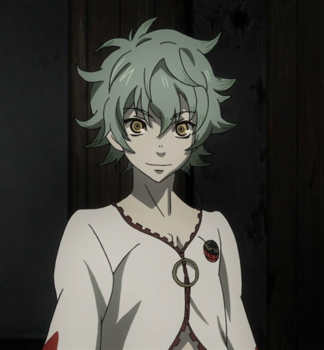 Toto Sakigami - Deadman Wonderland Wiki