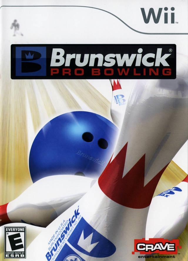 stub e brunswick pro bowling edit talk brunswick pro bowling