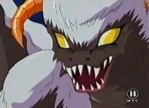 Monster Rancher Moo