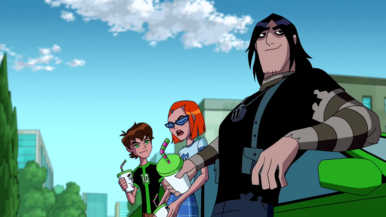 image Ben 10 ep 02 date with julie
