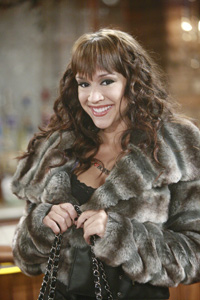 Young and the Restless Abby