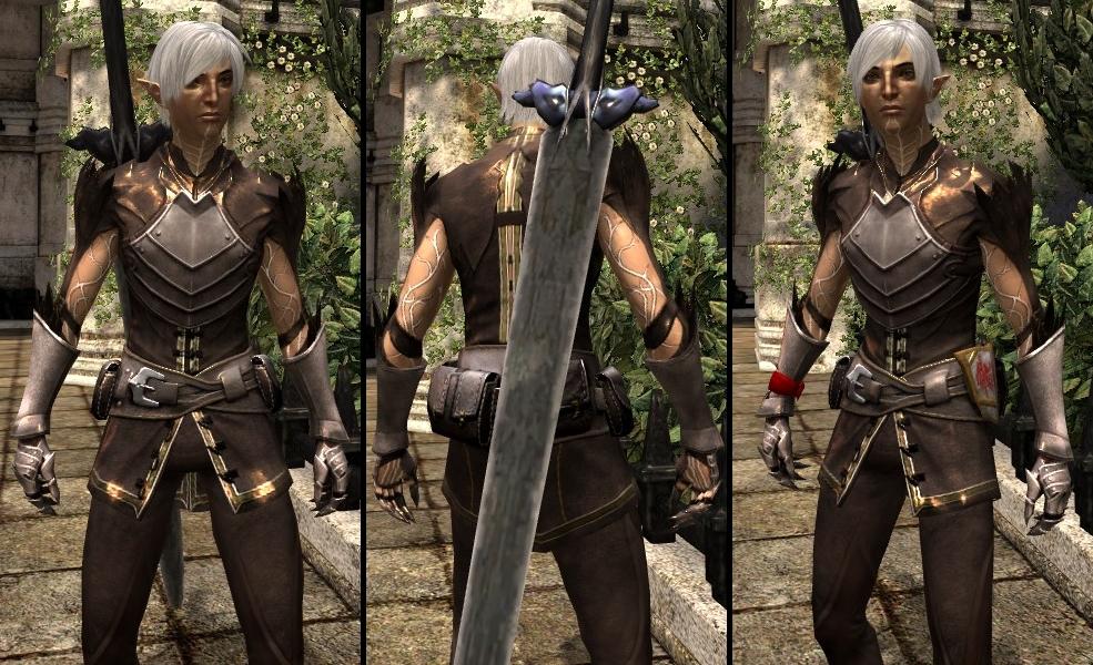 Fenris Dragon Age Wiki