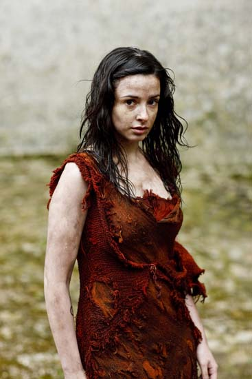 Laura donnelly dread - 2 part 6