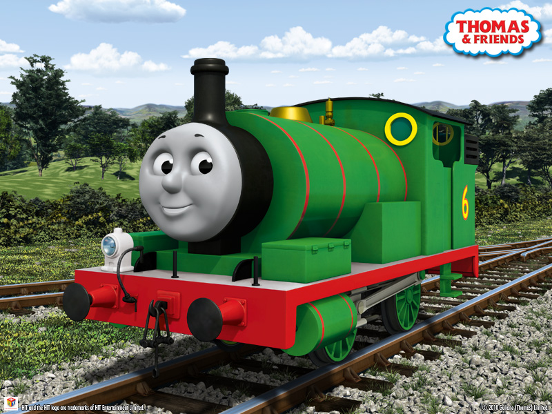 Percy - Thomas and friends Wiki