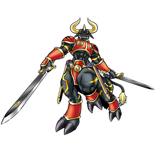 GrandisKuwagamon - Digimon Wiki