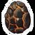 Huevo del Dragón Volcán