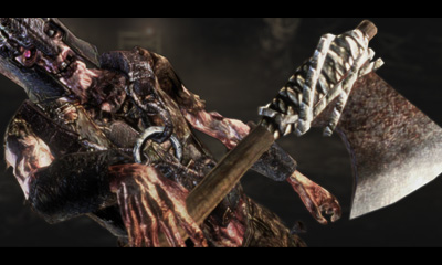 Zombie - Resident Evil...