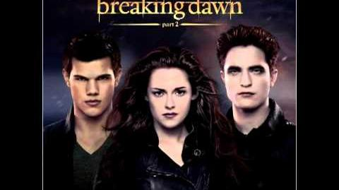 Twilight BREAKING DAWN part 2 SOUNDTRACK 08. Iko - Heart of Stone