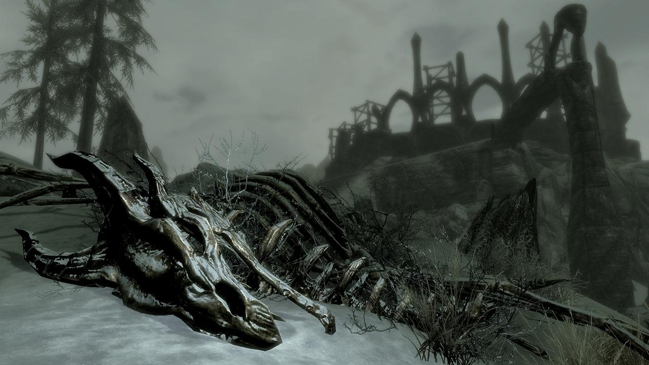 Une nouvelle Prophétie [Rp semi-Flash Back] DragonSkeleton_Dragonborn_Screen