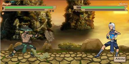 Avatar The Last Airbender - Avatar Games | Play-Games.com