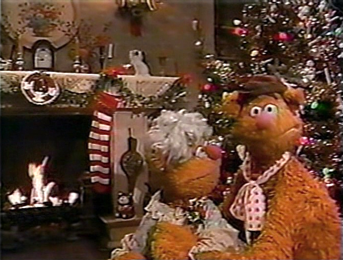 A Muppet Family Christmas Video Muppet Wiki - Www imagez co