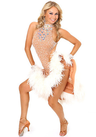 Kym Johnson Dancing With The Stars Married: Dancing With The Stars Wiki