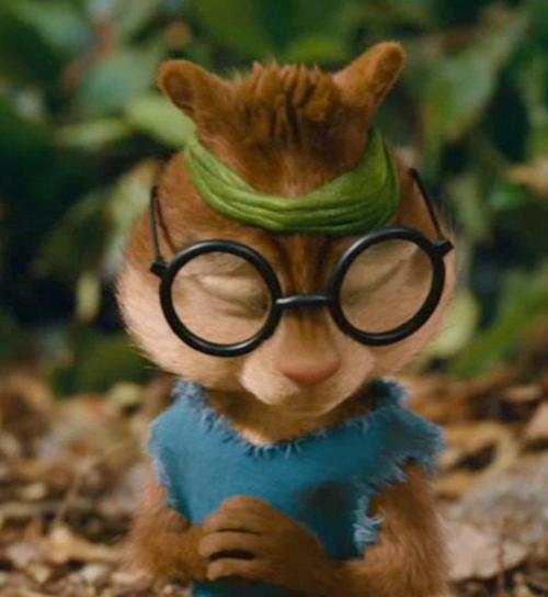 Alvin and chipmunks songs lyrics