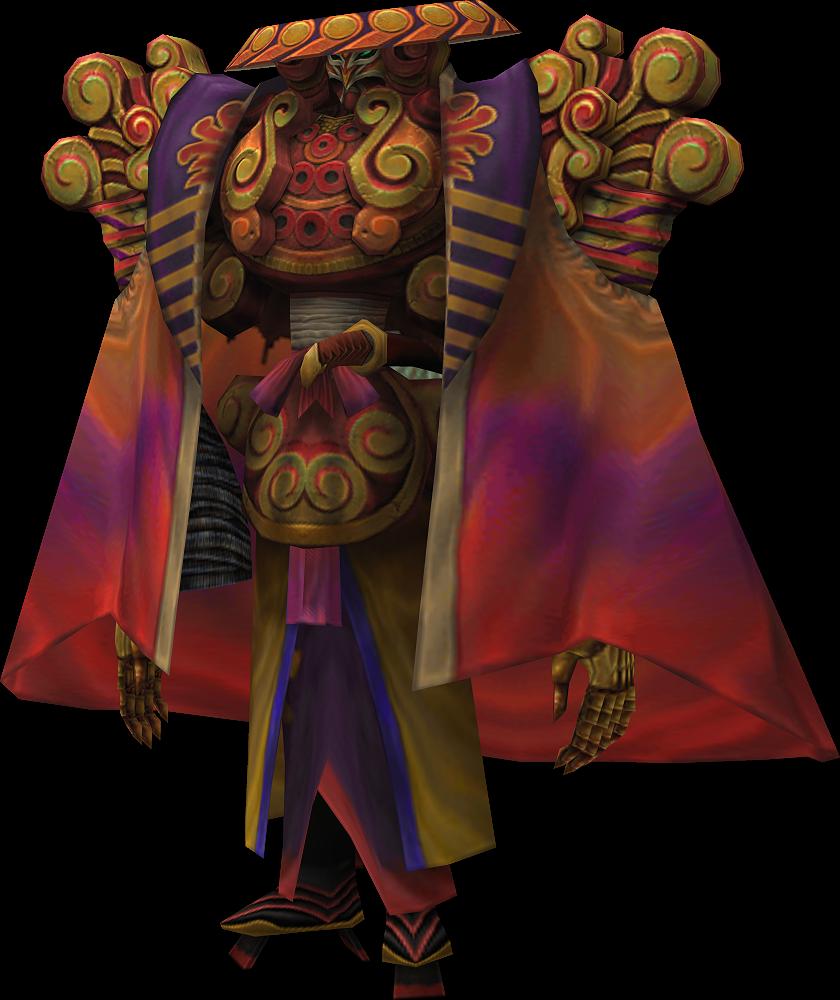 Yojimbo Et Zanmato - Final Fantasy X - Les Final Fantasy Forums