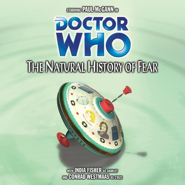 Doctor Who - 54 - Natural History of Fear (FLAC) - Jim Mortimore