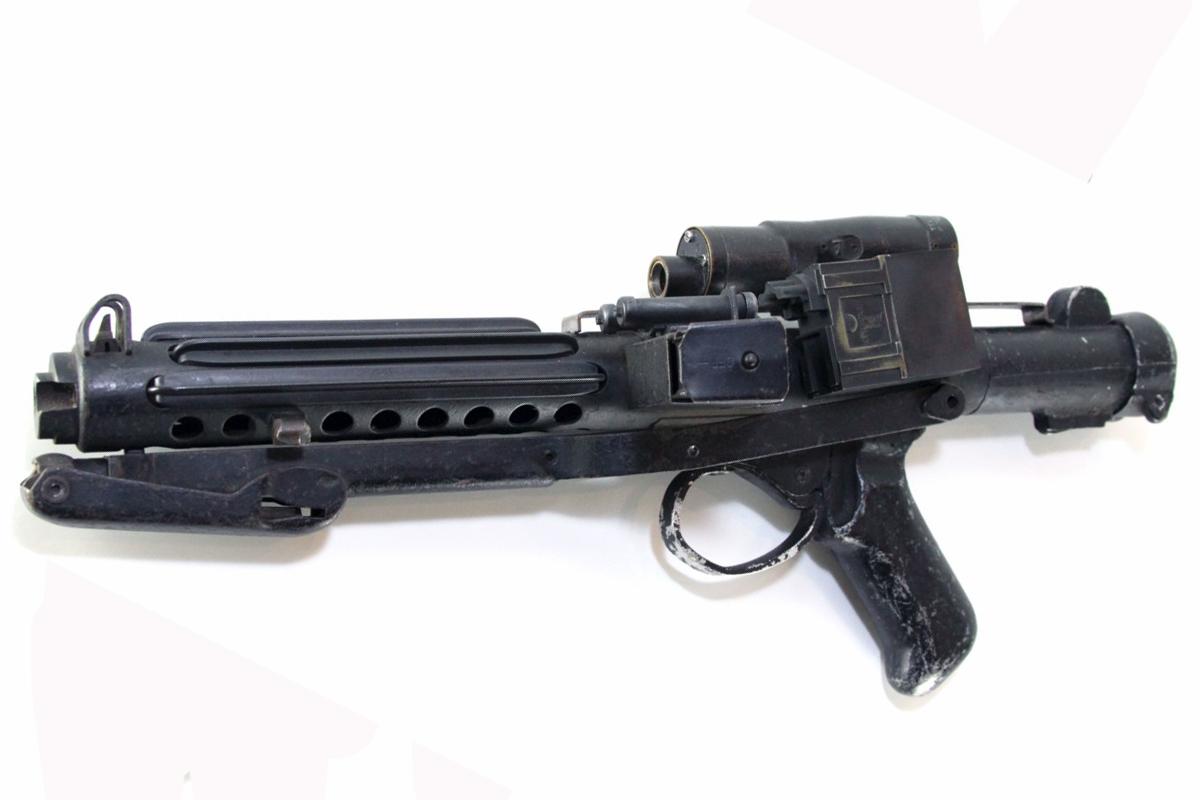 Fotos - 11 Blaster Rifle Star Wars