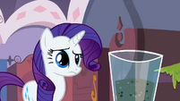 Rarity Juice S2E5
