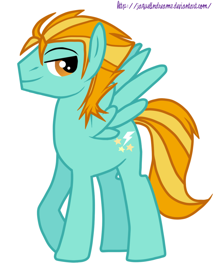 My Little Pony Lightning Dust Coloring Pages : Free coloring pages