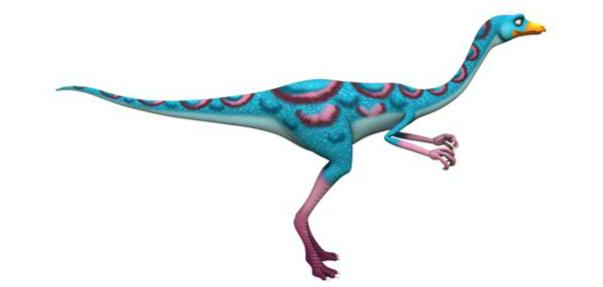 ★ Gallimimus Dinosaur Diet
