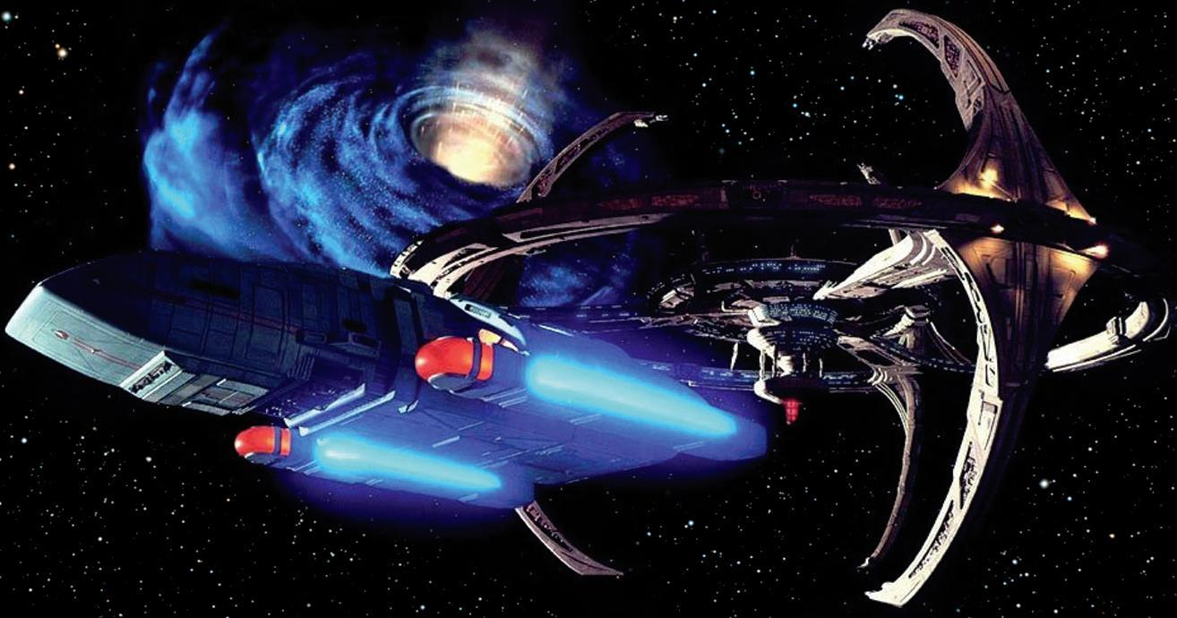star trek deep space nine memory beta non canon star trek wiki. Black Bedroom Furniture Sets. Home Design Ideas