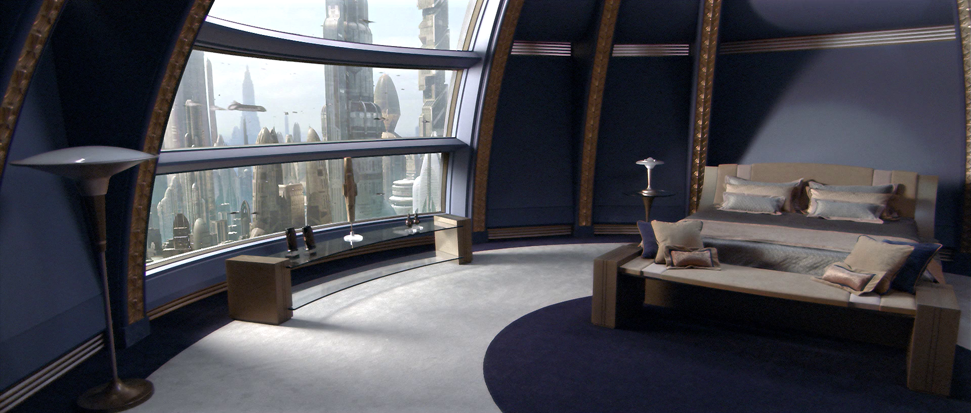 Star Wars Playfully Grownup Home