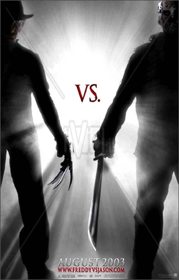 Freddy Vs. Jason - Horror Movies Image (22059701) - Fanpop