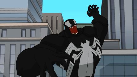 Spectacular Spider Man Venom Toy Spectacular Spider Man Venom