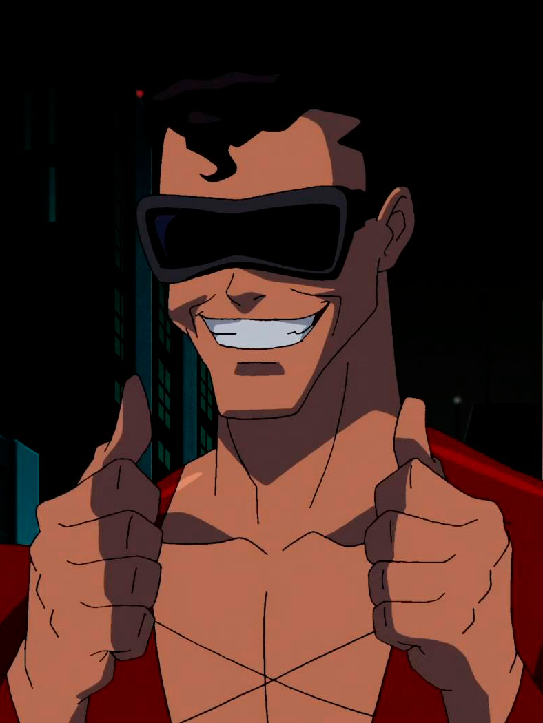 Plastic Man - Young Justice Wiki: The Young Justice ...